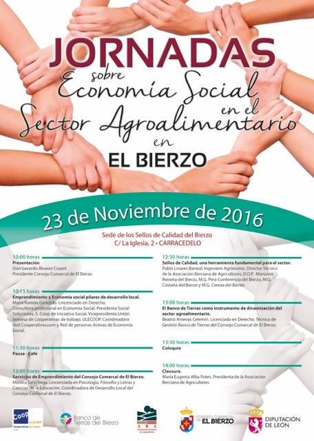 jornadas economia social